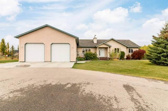 38146 Range Road 280 #18, Rural Red Deer County, AB T4S 2C9 (#A1039518) :: Calgary Homefinders