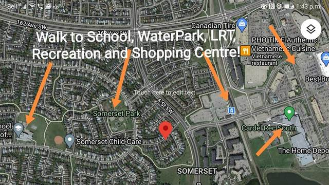 39 Somerglen Crescent SW, Calgary, AB T2Y 3L6 (#A1039743) :: Western Elite Real Estate Group