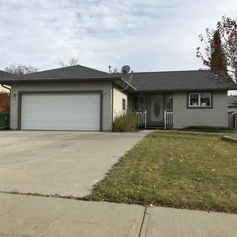 1517 54 Street, Edson, AB T7E 1W3 (#A1039900) :: Redline Real Estate Group Inc