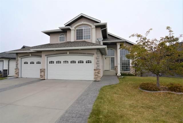 18 Laurel Road, Sylvan Lake, AB T4S 0B3 (#A1040148) :: Canmore & Banff