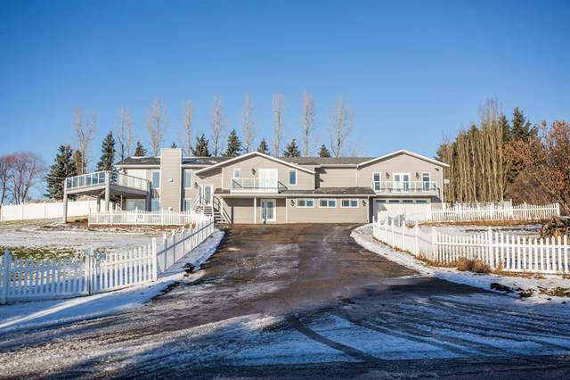 28364 Township Road 384 #28, Rural Red Deer County, AB T4S 2B5 (#A1040992) :: Redline Real Estate Group Inc