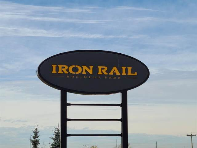 26103 Highway 12, Rural Lacombe County, AB T4L 0H6 (#A1040995) :: Canmore & Banff