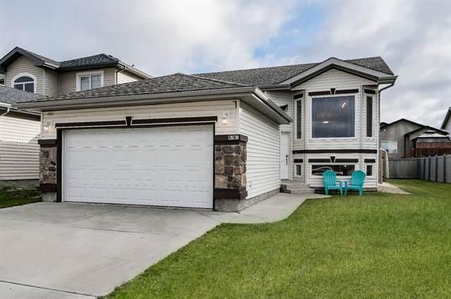 8701 Willow Drive, Grande Prairie, AB T8X 0L5 (#A1041168) :: Team Shillington | Re/Max Grande Prairie