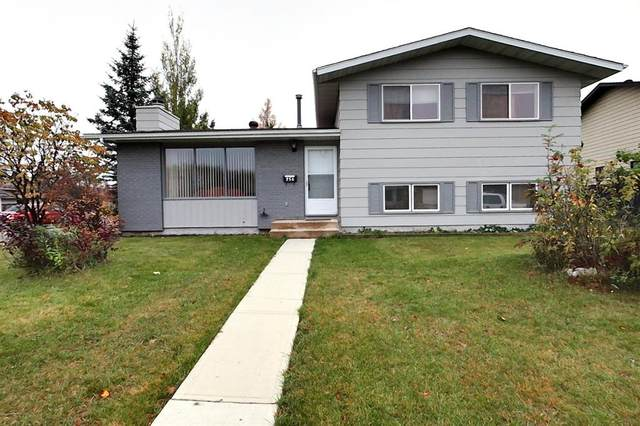356 Cochrane Crescent, Fort Mcmurray, AB T9K 1J5 (#A1041480) :: Canmore & Banff
