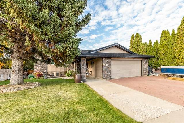 52 Ross Heights Court SE, Medicine Hat, AB T1B 2R6 (#A1041555) :: Canmore & Banff