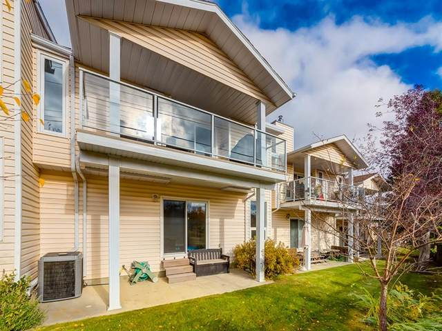 127 Prominence Heights SW, Calgary, AB T3H 2Z6 (#A1041668) :: Canmore & Banff