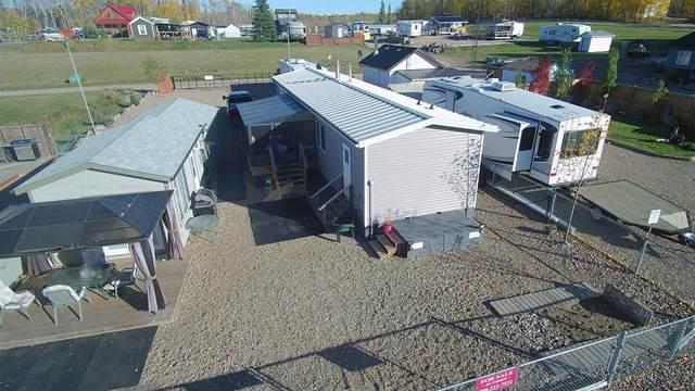 52 Elinor Lake Road, Lac La Biche, AB T0A 2C0 (#A1042066) :: Western Elite Real Estate Group