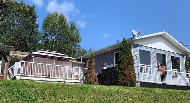 237 174032 Township Road 653.7 Township, Caslan, AB T0A 0R0 (#A1042275) :: Canmore & Banff