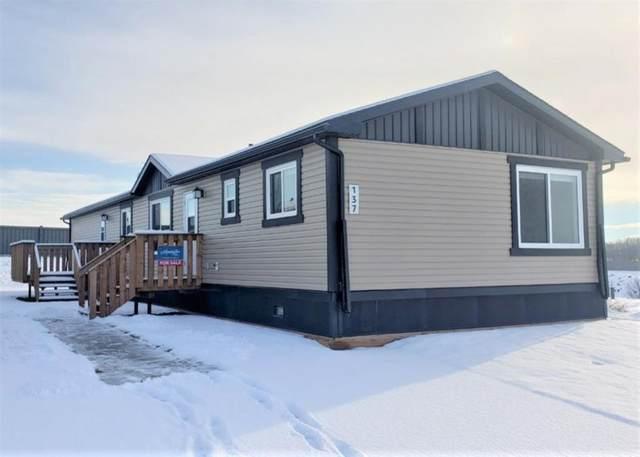 11850 84 Avenue #137, Grande Prairie, AB T8W 0M4 (#A1042427) :: Canmore & Banff