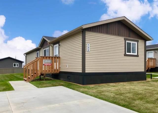 11850 84 Avenue #132, Grande Prairie, AB T8W 0M4 (#A1042770) :: Redline Real Estate Group Inc