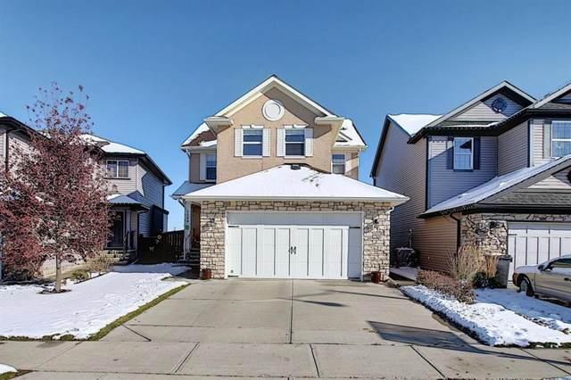 1506 Monteith Drive SE, High River, AB T1V 0B6 (#A1042898) :: Redline Real Estate Group Inc