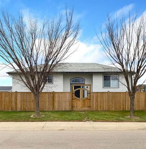 234 Campbell Crescent, Fort Mcmurray, AB T9K 2N3 (#A1042946) :: Western Elite Real Estate Group