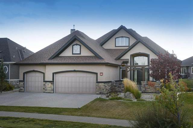 61 Waters Edge Drive, Heritage Pointe, AB T1S 4K3 (#A1043019) :: Western Elite Real Estate Group