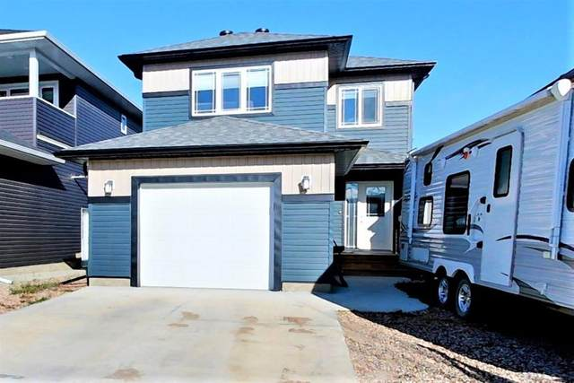 138 Beacon Hill Drive, Fort Mcmurray, AB T9H 2P5 (#A1043154) :: Canmore & Banff