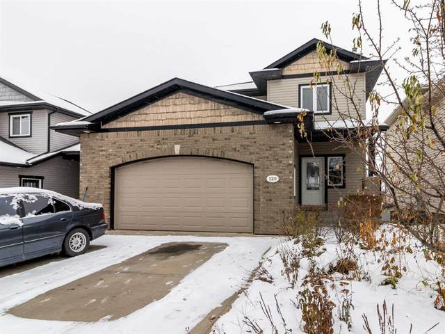 120 Wiley Crescent, Red Deer, AB T4N 7G5 (#A1043158) :: Canmore & Banff