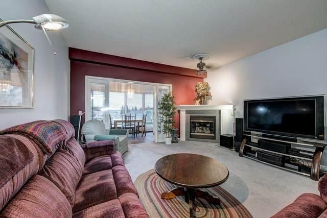 43 Westlake Circle #312, Strathmore, AB T1P 1P6 (#A1043185) :: Calgary Homefinders