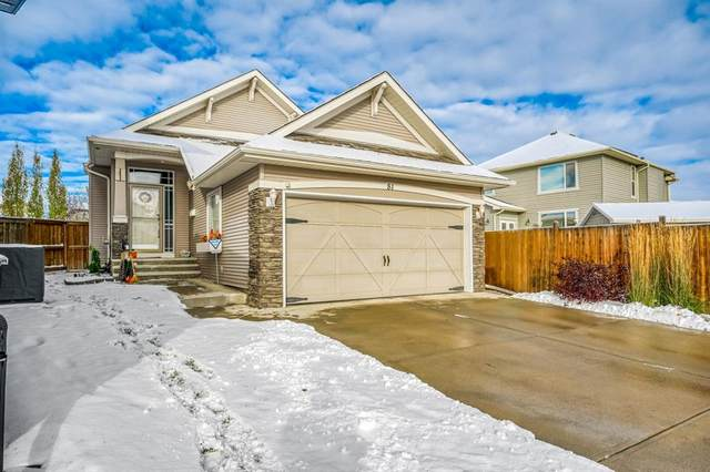 81 Brightonstone Grove SE, Calgary, AB T2Z 0C6 (#A1043227) :: Western Elite Real Estate Group