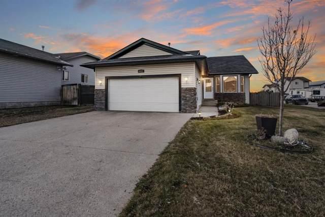 10422 122 Avenue, Grande Prairie, AB T8V 8C5 (#A1043228) :: Canmore & Banff