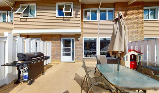 116 Silver Crest Drive NW #21, Calgary, AB T3B 4N9 (#A1043293) :: Redline Real Estate Group Inc