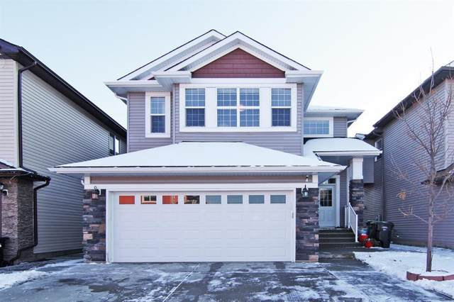 137 Saddlelake Grove NE, Calgary, AB  (#A1043294) :: Canmore & Banff