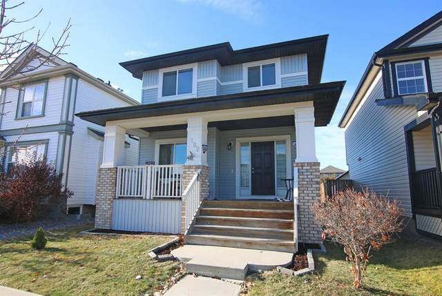 182 Reunion Heights NW, Airdrie, AB T4B 0J3 (#A1043591) :: Redline Real Estate Group Inc
