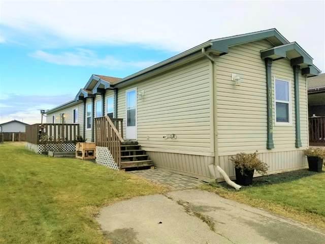 9014 89 Avenue, Grande Prairie, AB T8X 0C4 (#A1043614) :: Team Shillington   Re/Max Grande Prairie