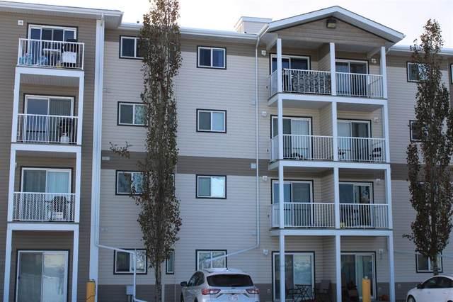 12015 Royal Oaks Drive #212, Grande Prairie, AB T8V 2K8 (#A1043783) :: Canmore & Banff