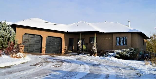 228 Lake Stafford Drive E, Brooks, AB T1R 1N5 (#A1043789) :: Calgary Homefinders