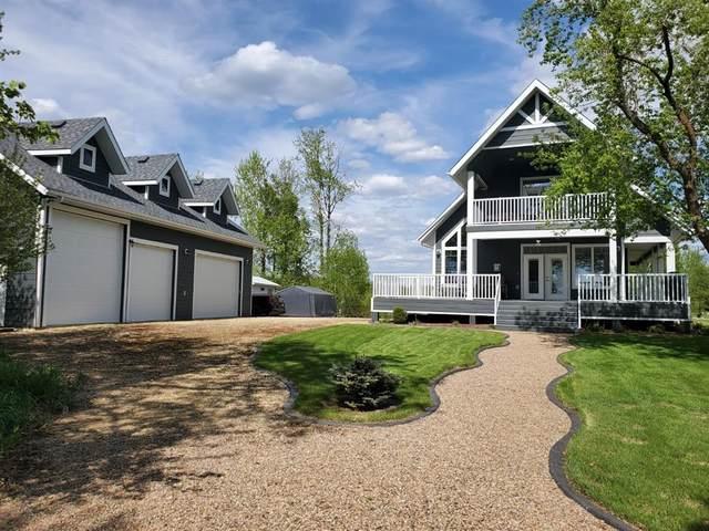 68546 Rr 145A Road #137, Lac La Biche, AB T0A 2C0 (#A1043853) :: Greater Calgary Real Estate