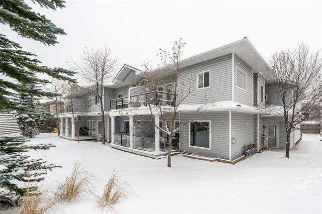 145 Rocky Vista Terrace NW, Calgary, AB T3G 5G6 (#A1044425) :: Canmore & Banff