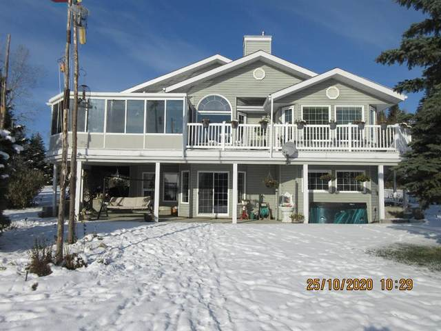 62036 Township Road 462 #158, Rural Wetaskiwin County, AB T0C 0T0 (#A1044450) :: The Cliff Stevenson Group