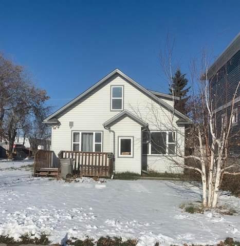 10120 96 Avenue, Grande Prairie, AB T8V 0M6 (#A1044568) :: Team Shillington | Re/Max Grande Prairie