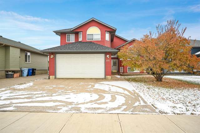 470 Athabasca Avenue, Fort Mcmurray, AB T9J 1B4 (#A1044572) :: Canmore & Banff