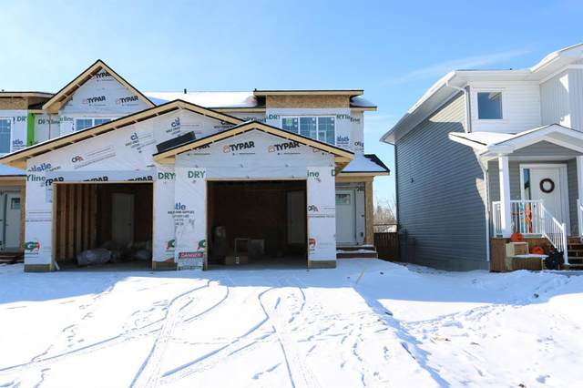 54 Hawthorn Place, Sylvan Lake, AB T4S 0S2 (#A1044959) :: Calgary Homefinders