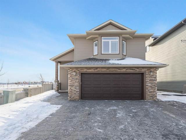 221 Gravelstone Way, Fort Mcmurray, AB T9K 0S9 (#A1045011) :: The Cliff Stevenson Group