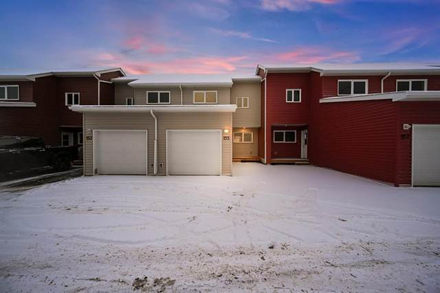 155 Alderwood Drive, Fort Mcmurray, AB T9J 1A8 (#A1045199) :: Canmore & Banff