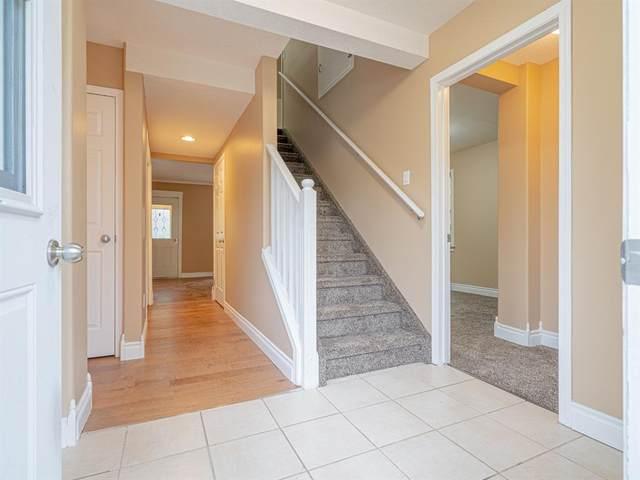 5411 50 Street, Lloydminister, AB T9V 0M8 (#A1045756) :: Calgary Homefinders