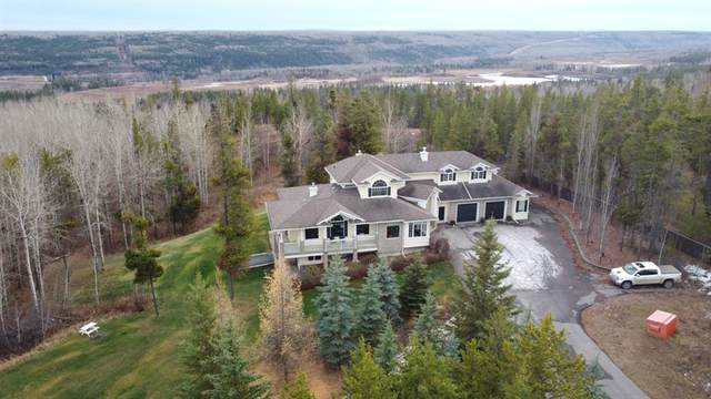 60071 Twp Rd 704A, Rural Grande Prairie No. 1, County of, AB T8W 5K2 (#A1046533) :: Western Elite Real Estate Group