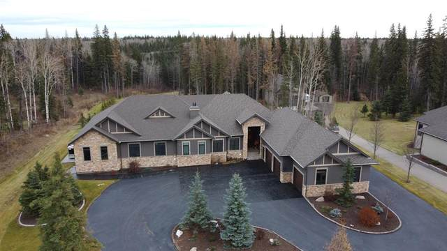 5509 Taylor Way, Rural Grande Prairie No. 1, County of, AB T8W 0H3 (#A1046840) :: Redline Real Estate Group Inc