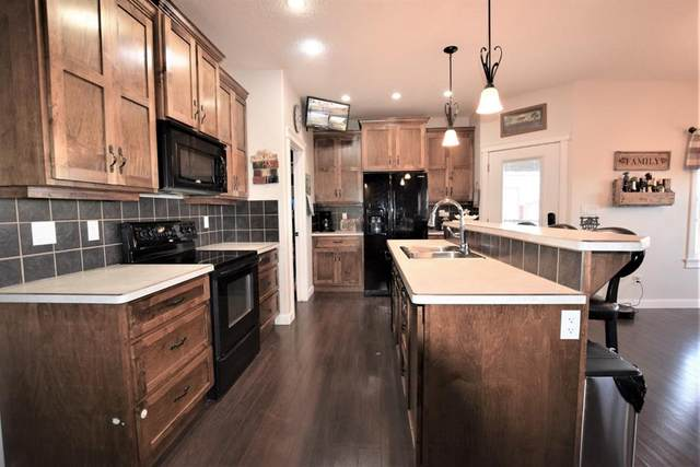131 Mortensen Road, Rural Newell County, AB T1R 1C5 (#A1047437) :: Western Elite Real Estate Group