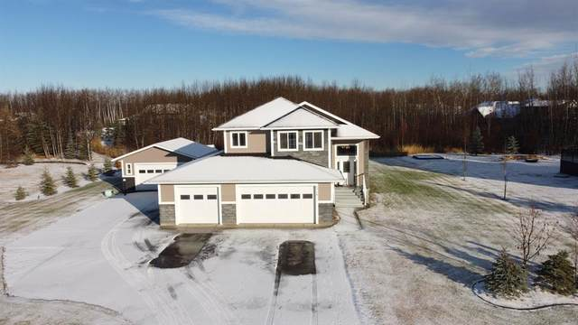 7718 65 Ave, Rural Grande Prairie No. 1, County of, AB T8W 0H2 (#A1047462) :: Redline Real Estate Group Inc