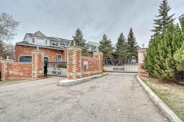 8020 Silver Springs Road NW #26, Calgary, AB T3B 5R6 (#A1047907) :: Redline Real Estate Group Inc