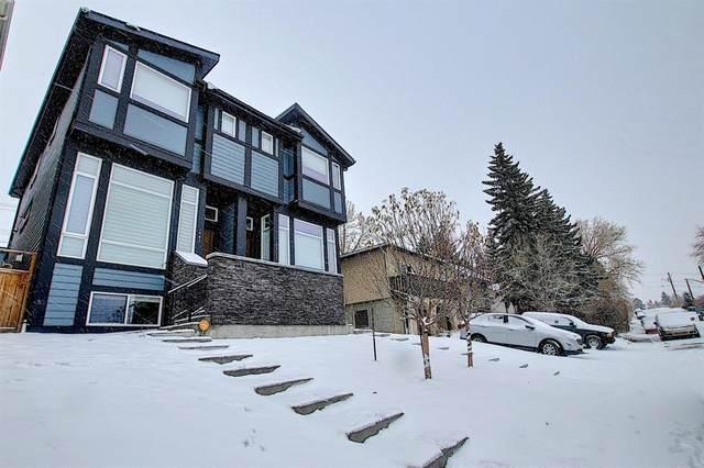 3903 Centre A Street NE, Calgary, AB T2E 3A7 (#A1048024) :: Redline Real Estate Group Inc