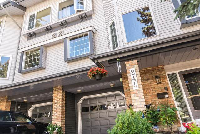 4037 42 Street NW #244, Calgary, AB T3A 2M9 (#A1048116) :: Redline Real Estate Group Inc