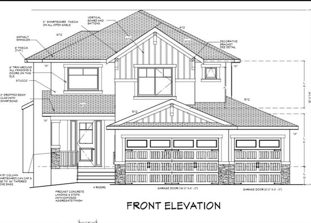 202 Valley Pointe Way NW, Calgary, AB T3B 5W9 (#A1048384) :: Redline Real Estate Group Inc