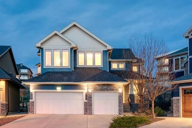 420 Aspen Glen Place SW, Calgary, AB T3H 0E9 (#A1048396) :: Redline Real Estate Group Inc