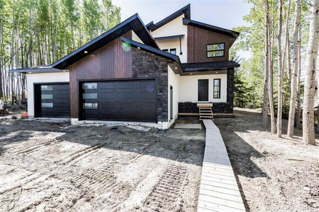 7707 Alder Street, Rural Grande Prairie No. 1, County of, AB T8W 0N2 (#A1048536) :: Redline Real Estate Group Inc