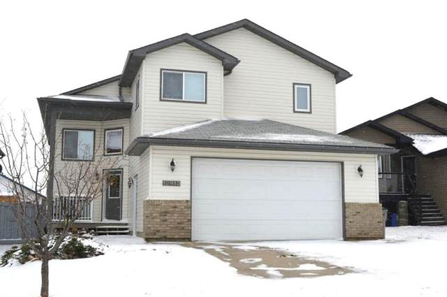 12913 90 Street, Grande Prairie, AB T8X 0A9 (#A1048912) :: Redline Real Estate Group Inc