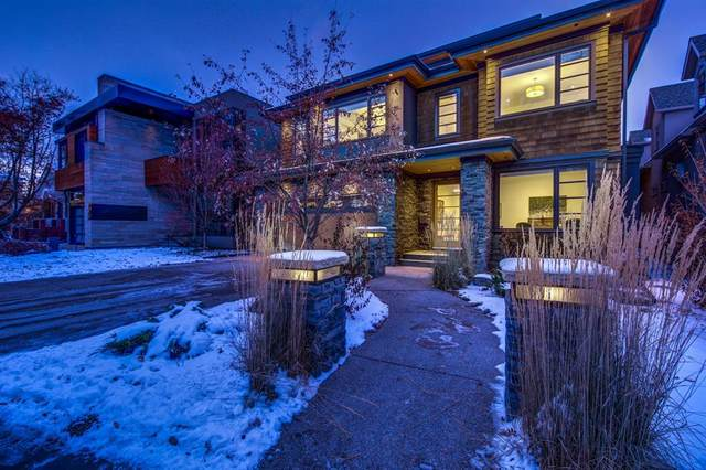 416 Roxboro Road SW, Calgary, AB T2S 0R4 (#A1048978) :: Redline Real Estate Group Inc
