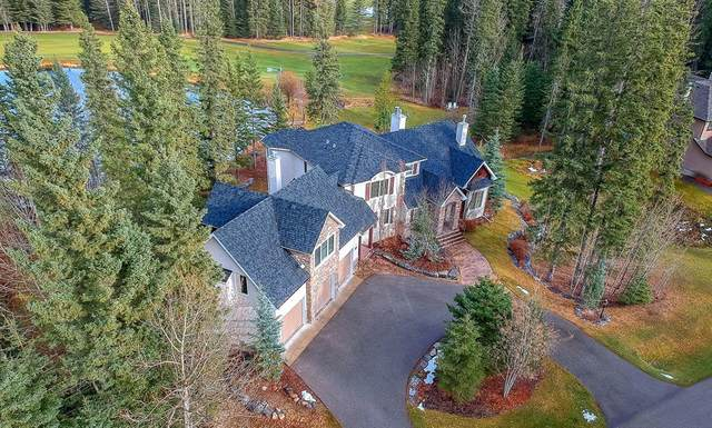 12 Wintergreen Way, Rural Rocky View County, AB T0L 0K0 (#A1049547) :: Redline Real Estate Group Inc